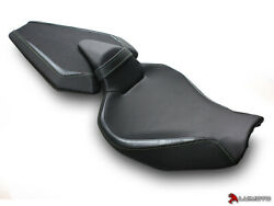 Luimoto Sport Rider And Or Passenger Seat Covers For The Kawasaki Z1000 2014-2019