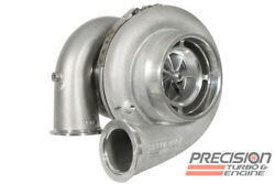 Precision Gen2 7675 Ball Bearing Turbo 1.15 Ar Sportsman Stainless V-band In/out