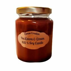Fall Scented 9 Oz. Candles