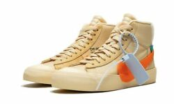"""Nike The 10 Nike Blazer Mid Bubbles Off-white - All Hallows Eve"""" Gr.44"""