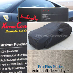 2014 Buick Verano Breathable Car Cover W/ Fleece