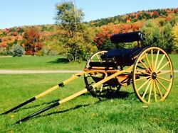 Meadowbrook Horse Cart. Used. Great Condition.