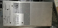 Slm30n300/10000 For Spellman High Voltage Power Supply 0-30kw 10ma Used
