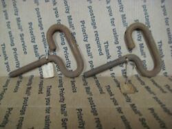 One Nos Vintage Ford Jacobsen Tractor Pin Mount Pivot Jac 353894