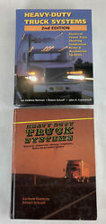 Heavy Duty Truck Systems Andrew Norman