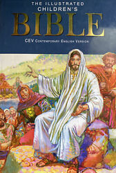 The Complete Illustrated Children's Bible [the Complete Illustrated Childrens Bi