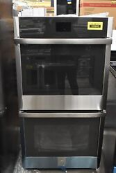 Ge Jkd5000snss 27 Stainless Convection Double Wall Oven Nob 103842