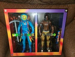 Travis Scott Cactus Jack Fortnite Figures/figurines Sold Out-ships Immediately