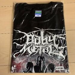 Babymetal T-shirt Early Days M From Jp M491