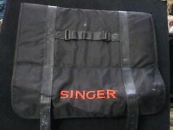 Singer 150th Anniversary Sewing Machine Bag - Dirty Easy To Clean