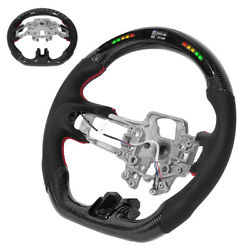 Steering Wheel For Mustang V6 Ecoboost Shelby Car Modified Accessory