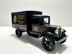 Ertle Gopher State Jim Beam 20th Anniversary 1974-1994 Limited Edition Truck...