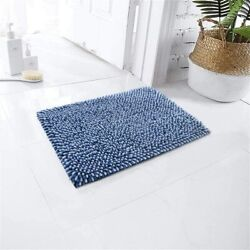 Bathroom Rugcosy Homeer 17x24 Inch Bath Rugs Made Of 100 Polyester Extra Soft
