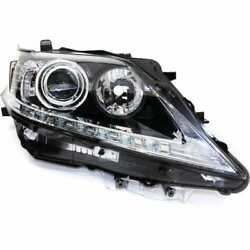 Headlight For Rx350/rx450h 13-15 Replaces Oe 8113048a80