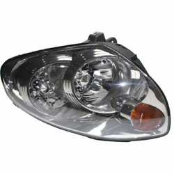 Headlight For G35 05-06 Replaces Oe 26060ac70a