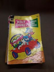 Lot Of 14 Comic Books Mickey Mouse, Donald Duck, Bugs Bunny And Others Mm781