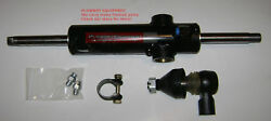 63864c93 Power Steering Cylinder For Ih 786 966 1066 1086 1466 3288 5088 3688