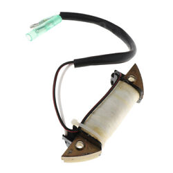 Outboard Charge Exciter Coil Assembly Engine For Tohatsu For Nissan Mercury