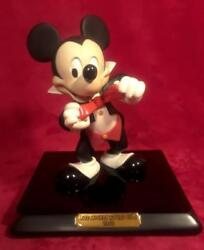 Wdcc The Mickey Mouse Club 1955 Artist Signd Mickey Mouse Figure Neat And Pretty
