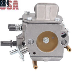 New For Stihl Chainsaw 029 039 Ms290 Ms310 Ms390 Carburetor 1127 120 0604