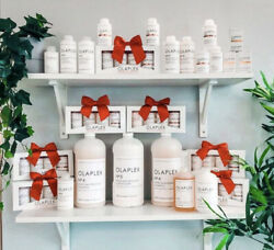 Olaplex Salon Intro Kit And No.4 And No.5 2000ml And Everything Shown 48 Bottles New