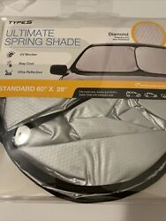 Types By Winplus Standard 60 X 28 Ultimate Sunshade For Automobiles