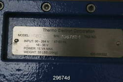 Mint Condition Thermo Fisher Scientific 3680ca Smart Density Transmitter