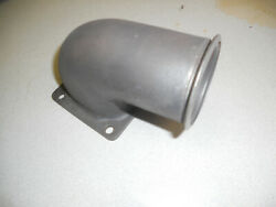 Lycoming Exhaust Transition Tube P/n Lw15417