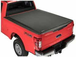 Bakflip Revolver X4 Tonneau Cover For 2017-2019 Ford F-250 F-350 Long Bed