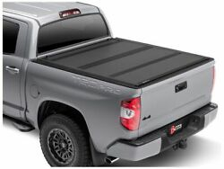 Bakflip Mx4 Tonneau Cover For 07-19 Toyota Tundra Short Bed Without Deck Rail