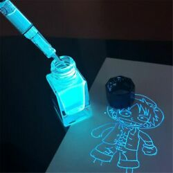 Magic Fountain Pen Invisible Ink Graffiti Creative Stationery Invisible Ink For