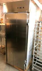 Polaris Roll-in 1p Roll In Refrigerated Cabinet