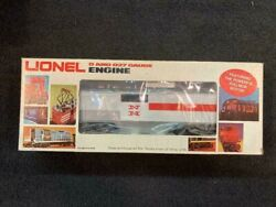 Lionel 6-8864 New Haven F-3 B-unit Non Powered Dummy Sealed Mint New In Box