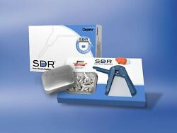 Dental Dentsply Sdr Flowable Bulk Filling Material Refill Pack With/without Gun