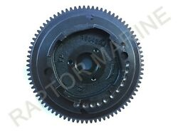 Rotor/flywheel Assywith Ring Gear For Yamaha Outboard 9.9/13.5/15hp
