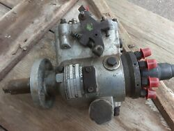 Roosa Master Diesel Injection Pump Model Db2825 Sf3840 Selling As Parts