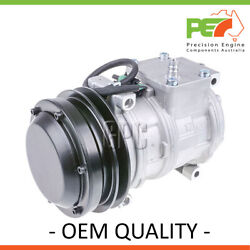 Top Quality Air Conditioning Compressor For John Deere 755b 6.8l 6068t