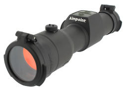 Aimpoint Hunter H34s 34mm Standard Length W/ Rings Red Dot Reflex Sight 12692