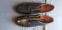 Red Wing Mens Williston Oxford Leather Shoes Sz 9.5