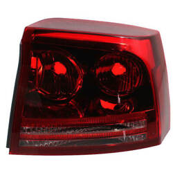 Tail Light For 15-15 Lexus Rx350 13-15/rx450h Driver Side, Outer 8.156e+95