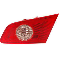 Tail Light For 15-17 Acura Tlx Driver Side Outer 33550tz3a01