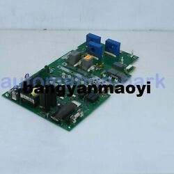 Used Abb Oy Drives Acs800 Accessories Rint5521c Tested It In Good Condition