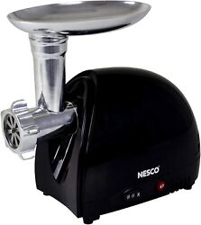 Nesco Fg-100 Food Meat Grinder Gently Used Free Shipping Reduced