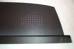 1962-1964 Catalina 2dr Ht Package Tray Mesh W/single Spkr Colors Avail 62 63 64