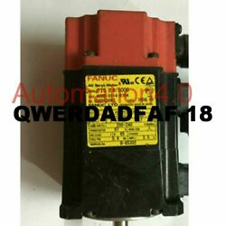 1pc Used Fanuc A06b-0114-b704 Tested In Good Condition Quality Assurance