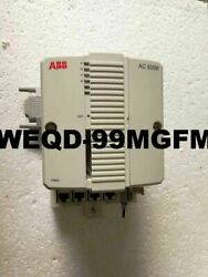 1pcs Used Working Ac 800m Pm856 3bse018104r1 Via Dhl Or Ems