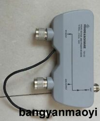1pc Rohde And Schwarz Fsh-z2 Vswr Bridge And Power Divider Ship By Dhl Ems