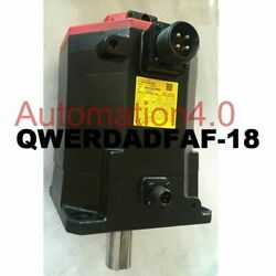 1pc Used Fanuc A06b-0243-b605 Tested In Good Condition Quality Assurance