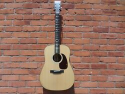 Eastman E1d W/l.r. Baggs Element Pickup And Bag