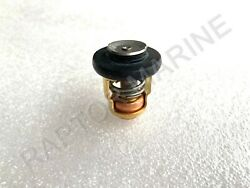 72c/162f Thermostat For Honda Bf20/30/35/50/75/90 Outboard Pn19300-zv5-043